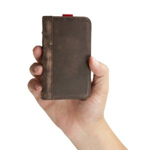 bookbook iphone - Un livre pour Geek