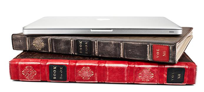 bookbook - Un livre pour Geek