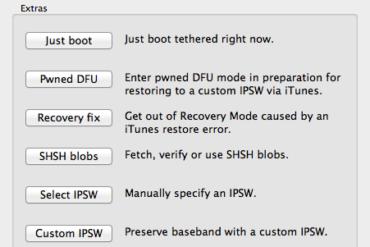 redsn0w 0.9.9b8 370x247 - Jailbreak iOS 5.0.1 disponible