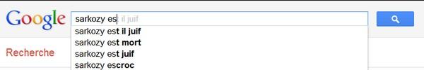 bandeau google suggest