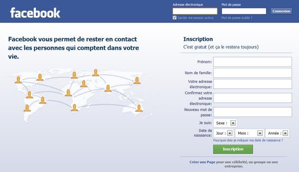 facebook - Facebook doit s'expliquer sur sa politique de gestion des données privées