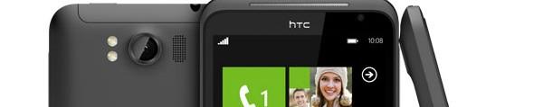 Bandeau Htc titan - HTC Titan, folie de la grandeur ou mobile ultime ?