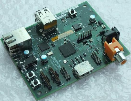 Raspberry Pi - Un boitier pour le Raspberry Pi