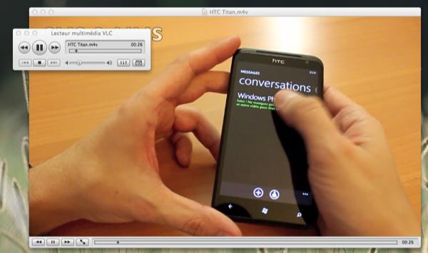 VLC - FFmpeg 0.10 vous offre la liberté