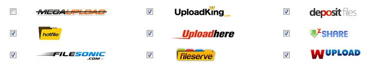 alternatives Megaupload - 10 alternatives à Megaupload