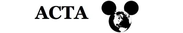 bandeau ACTA - ACTA, ça sent le CACA