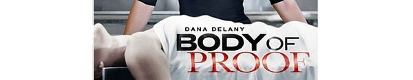 body of proof - [série] Body of proof - A éviter