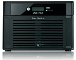 buffalo teraStation - Buffalo Technology et Trend Micro s'associent...