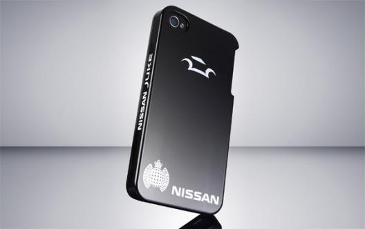 coque iphone nissan - Une coque auto-cicatrisante pour iPhone