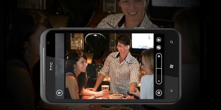 htc titan photo - HTC Titan, folie de la grandeur ou mobile ultime ?