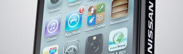 nissan iphone 370x110 - Une coque auto-cicatrisante pour iPhone
