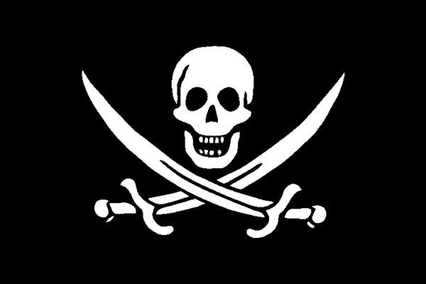 pirate - Faille de sécurité chez Google et Facebook