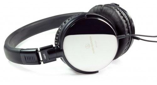 Audio Technica ATH ES7  - Ma sélection de casques audio