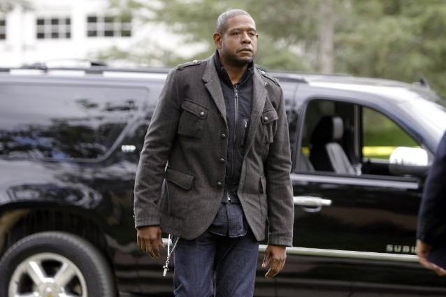 Forest Whitaker - Criminal minds suspect behavior - Bof