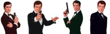 bandeau James Bond 370x115 - Les voitures de James Bond en 1 image