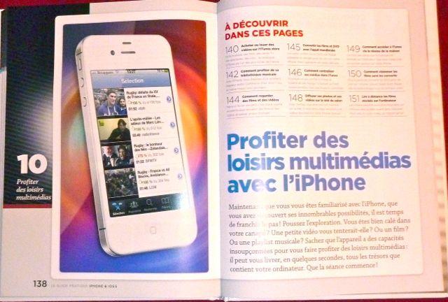 chapitre 10 - [interview et concours] Guide Pratique iPhone & iOS5