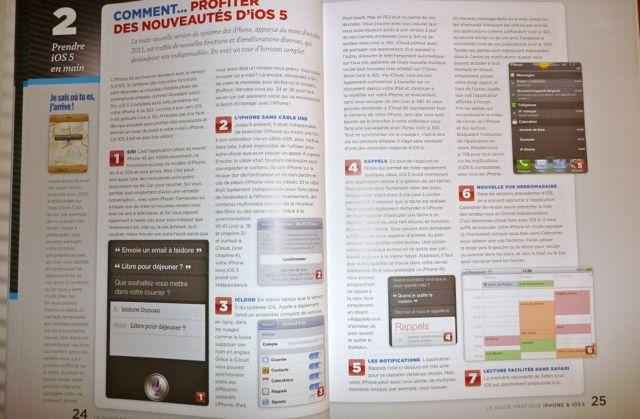 chapitre 2 - [interview et concours] Guide Pratique iPhone & iOS5