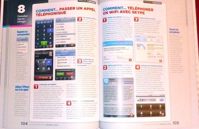 chapitre 8 - [interview et concours] Guide Pratique iPhone & iOS5