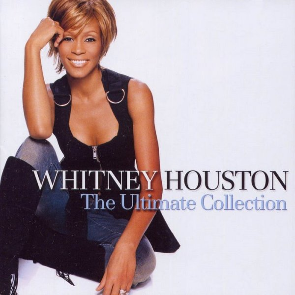 whitney houston the ultimate collection - Business is Business