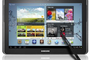 Galaxy Note 10.13 370x247 - Edito du 23 mars