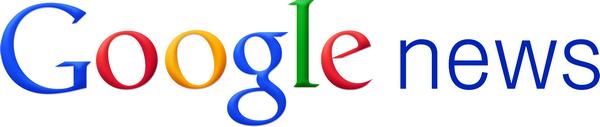 Google news logo - Google va payer...