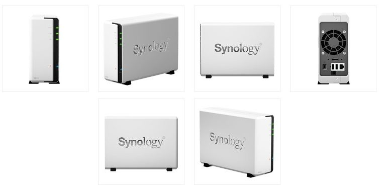 Synology DS112 770x384 - Synology annonce le DS112