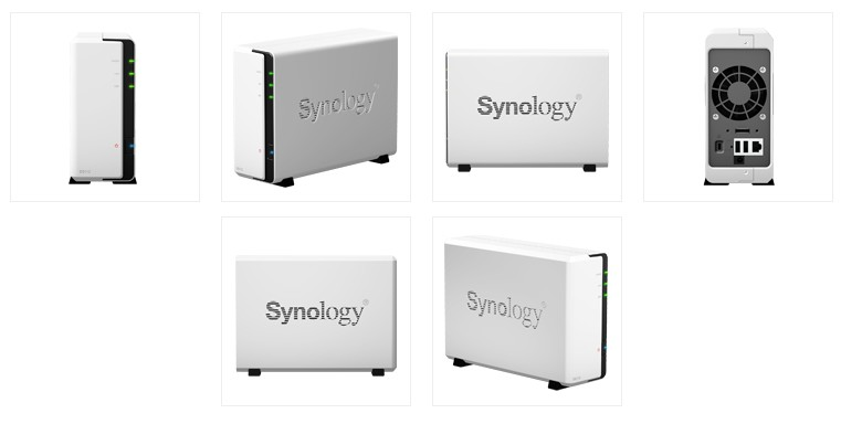 Synology DS112 - Synology annonce le DS112
