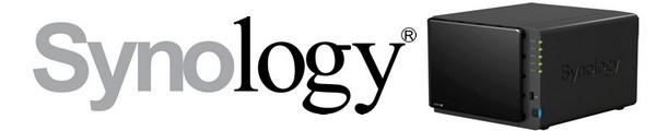 bandeau DS412+ - DS412+ le Haut de Gamme selon Synology