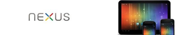 bandeau nexus - Google Nexus Tab arrive en mai