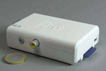 boitier raspberry 370x247 - Un boitier pour le Raspberry Pi