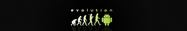 evolution android