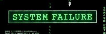 system failure 370x119 - Problème de fabrication du Raspberry Pi