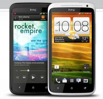 HTC ONE X - Edito du 6 avril