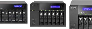 QNAP TS X69 pro 370x120 - QNAP a lancé sa gamme TS-x69 Pro