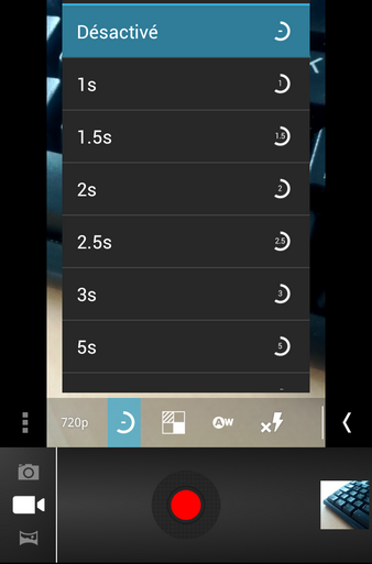 Screenshot TimeLapse Android 338x513 - Time-lapse avec Android 4