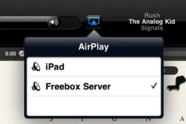 airplay freebox server 370x247 - Free Mobile - Une faille EAP-SIM ?