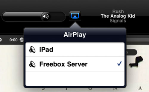 airplay freebox server - Free Mobile - Une faille EAP-SIM ?