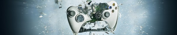 controlleur xbox360 - Xbox 360 - Des manettes chromées, trop dar...