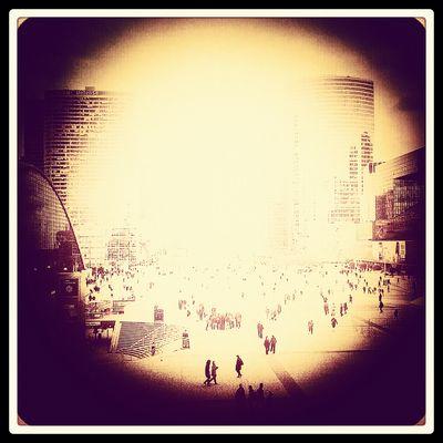 Brannan - Appliquer tous les filtres Instagram sur 1 image