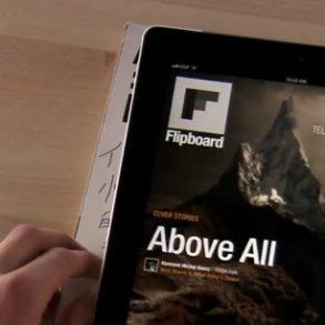 Flipboard 293x293 - Flipboard pour Android enfin disponible