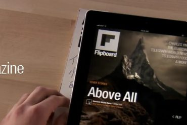 Flipboard 370x247 - Flipboard pour Android enfin disponible