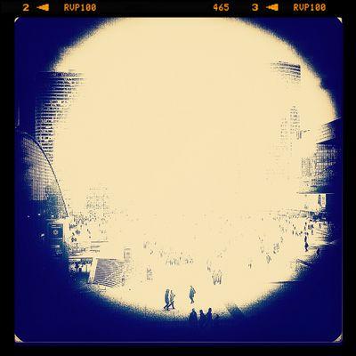 Nashville - Appliquer tous les filtres Instagram sur 1 image