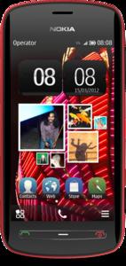 Nokia 808 pureview - 2 Lumia et 1 PureView