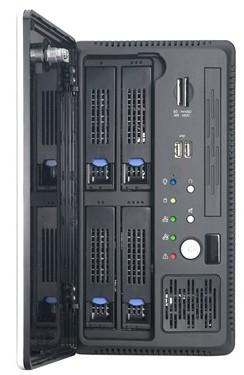 VHS 4 Xtreme3 ouvert - VHS-4 Xtreme 3 débarque