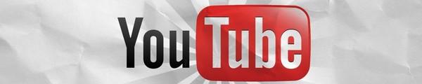 bandeau YouTube - YouTube a déjà 7 ans