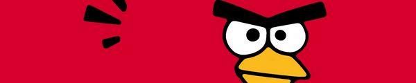 bandeau angry birds - Angry Birds sont actifs au mois de mai