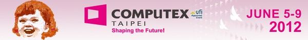 computex taipei - Computex 2012