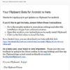 flipboard beta 100x100 - Lancement de Music Hub de Samsung