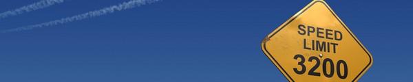 limite vitesse internet - Orange prêt à partager sa 4G