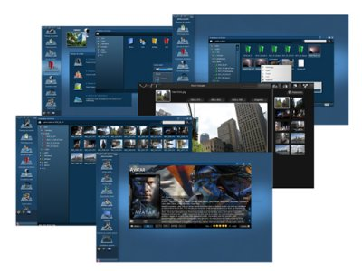 vehotech interface - VHS-4 Xtreme 3 débarque